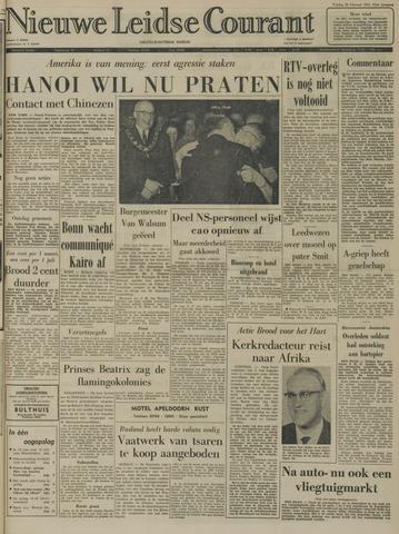 Nieuwe Leidsche Courant 1965-02-26