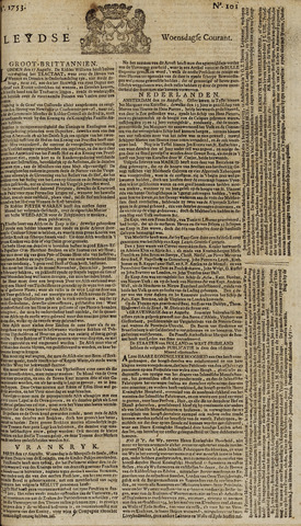 Leydse Courant 1753-08-22