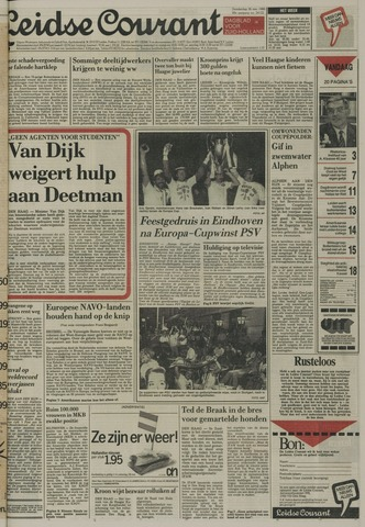 Leidse Courant 1988-05-26