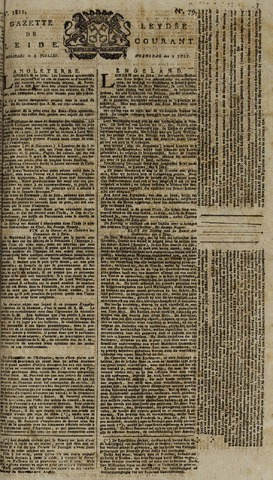 Leydse Courant 1811-07-03