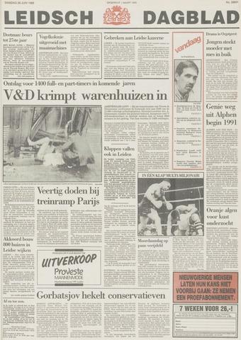 Leidsch Dagblad 1988-06-28