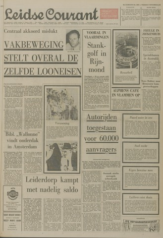Leidse Courant 1973-11-02