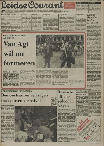 Leidse Courant 1981-09-02