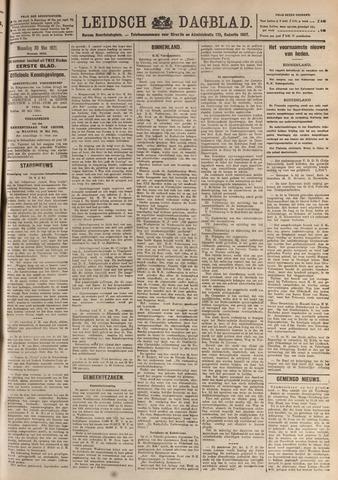 Leidsch Dagblad 1921-05-30