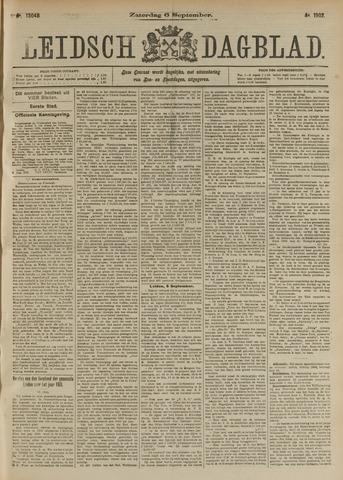 Leidsch Dagblad 1902-09-06