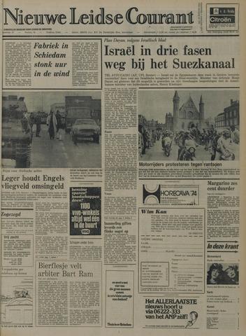 Nieuwe Leidsche Courant 1974-01-07