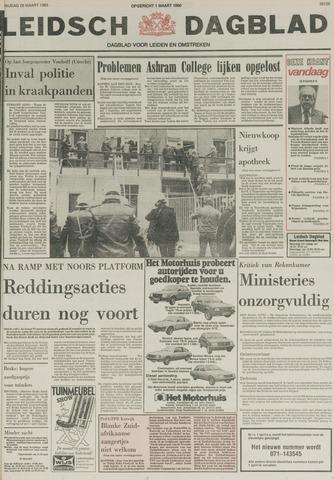 Leidsch Dagblad 1980-03-28
