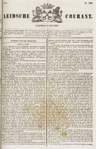 Leydse Courant 1875-10-09