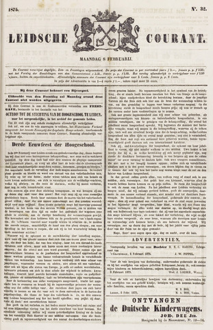 Leydse Courant 1875-02-08