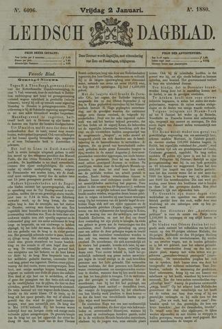 Leidsch Dagblad 1880-01-02