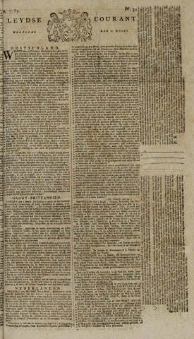 Leydse Courant 1789-03-11