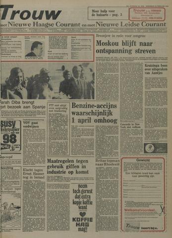 Nieuwe Leidsche Courant 1976-02-25