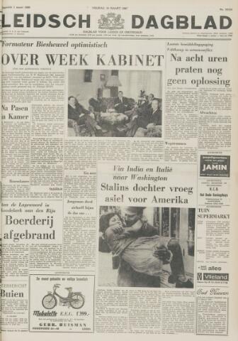 Leidsch Dagblad 1967-03-10