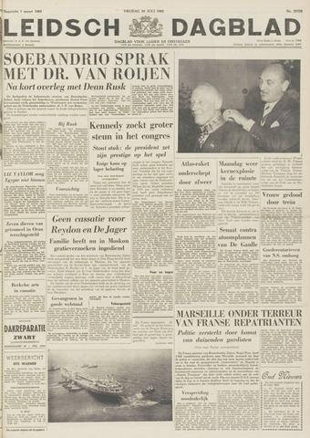 Leidsch Dagblad 1962-07-20