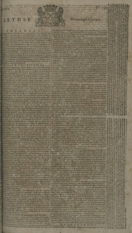 Leydse Courant 1744-12-02