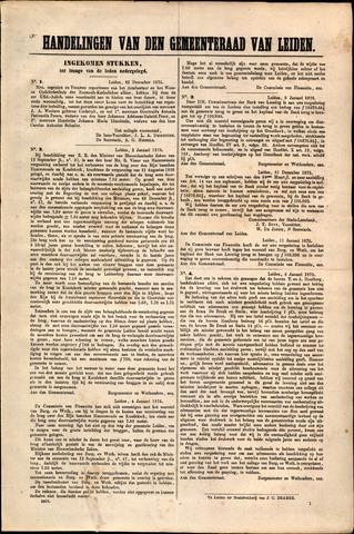 Handelingen van de Raad 1875-12-27