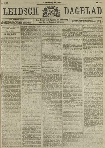 Leidsch Dagblad 1911-05-06