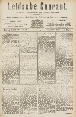 Leydse Courant 1889-05-25