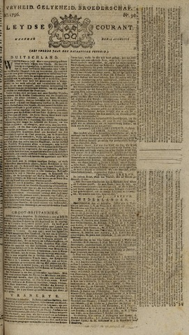 Leydse Courant 1796-08-15