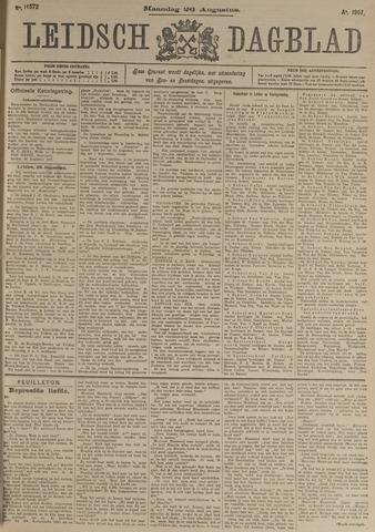 Leidsch Dagblad 1907-08-26