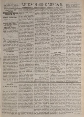 Leidsch Dagblad 1920-02-06