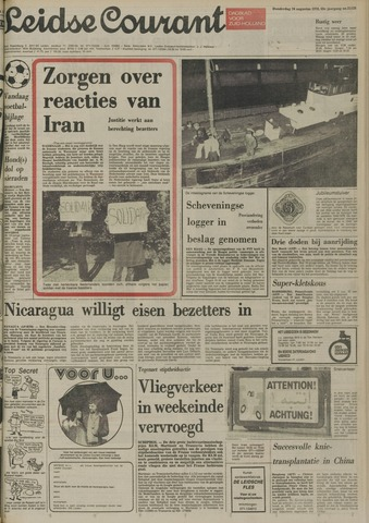 Leidse Courant 1978-08-24