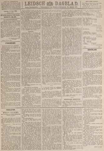 Leidsch Dagblad 1919-06-21