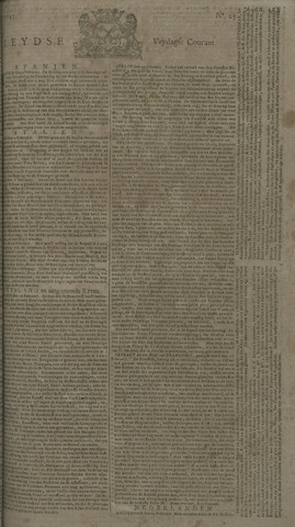 Leydse Courant 1745-02-26