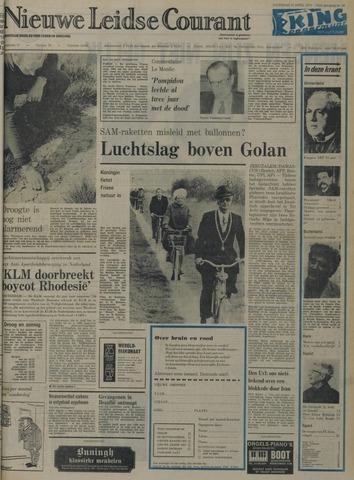 Nieuwe Leidsche Courant 1974-04-20