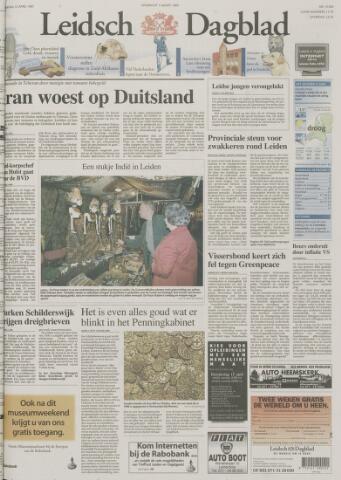 Leidsch Dagblad 1997-04-12