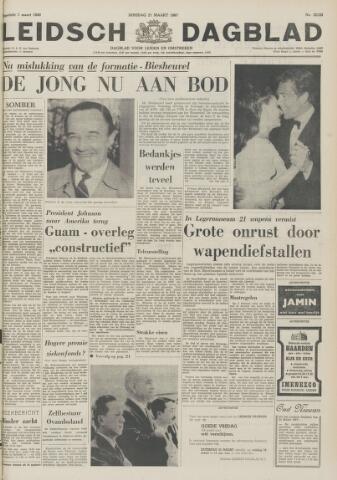 Leidsch Dagblad 1967-03-21