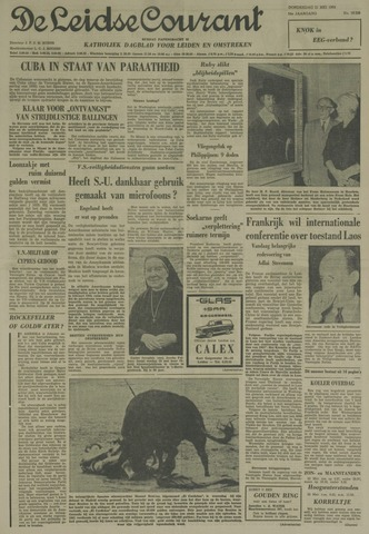 Leidse Courant 1964-05-21