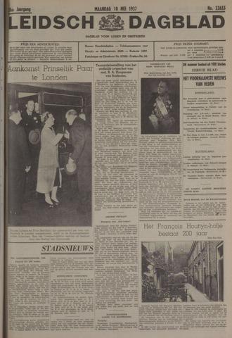Leidsch Dagblad 1937-05-10