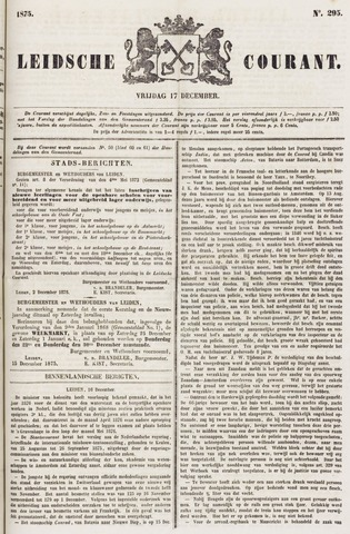 Leydse Courant 1875-12-17