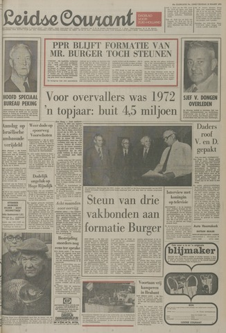Leidse Courant 1973-03-16