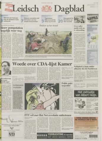 Leidsch Dagblad 1997-09-30