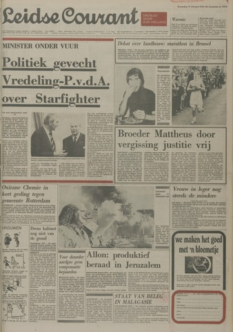 Leidse Courant 1975-02-12