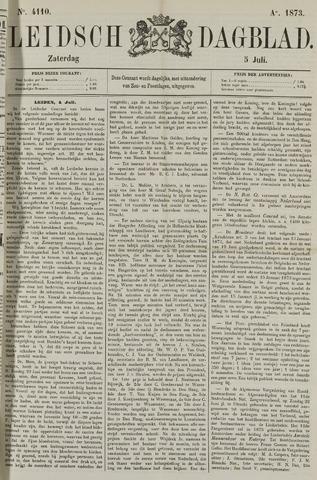 Leidsch Dagblad 1873-07-05