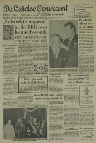 Leidse Courant 1964-11-13
