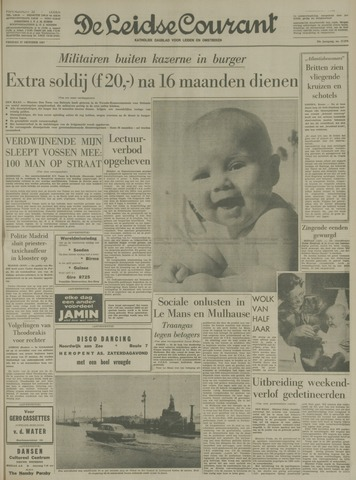 Leidse Courant 1967-10-27
