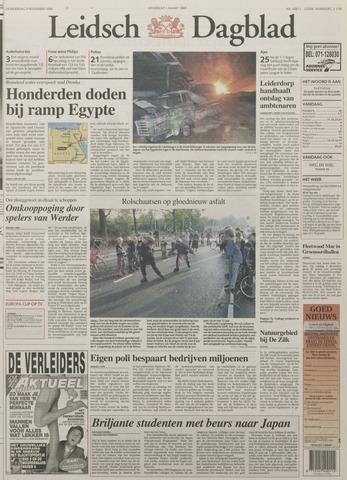 Leidsch Dagblad 1994-11-03