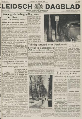 Leidsch Dagblad 1955-01-15