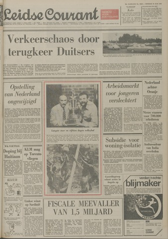 Leidse Courant 1974-06-18