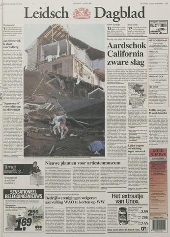 Leidsch Dagblad 1994-01-18