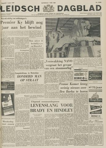 Leidsch Dagblad 1966-05-07