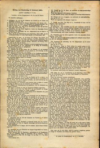 Handelingen van de Raad 1881-02-17