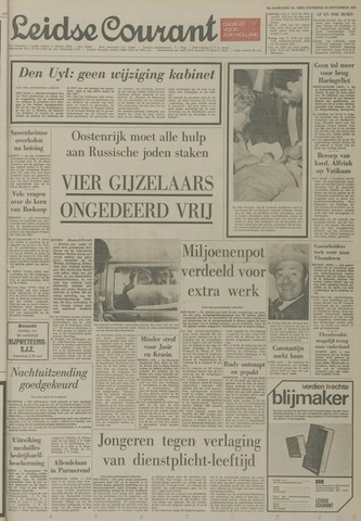 Leidse Courant 1973-09-29