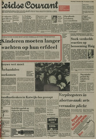 Leidse Courant 1980-12-17