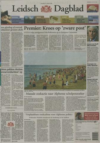 Leidsch Dagblad 2004-08-04