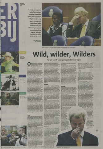 Leidsch Dagblad 2004-09-04